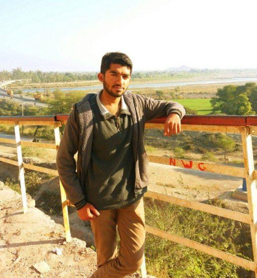 Abdullah Sarfraz
